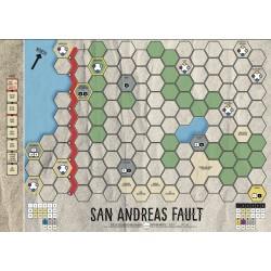 2017 - San Andreas Fault