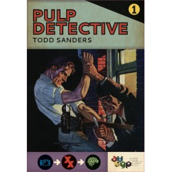 Pulp Detective Trahison