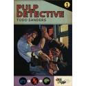 Pulp Detective Double Cross
