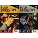Pulp Detective Pack Complet