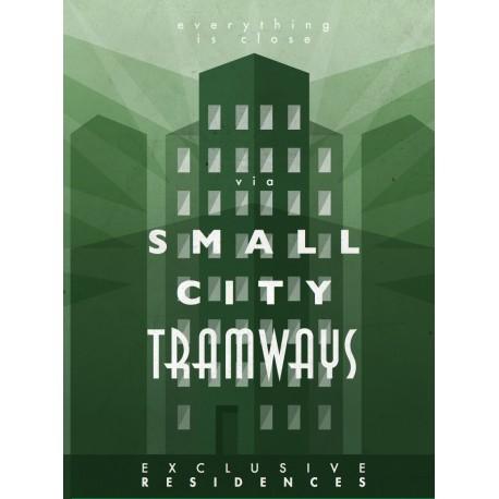 Tramways: Green_Expansion