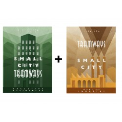 Tramways: Green and Yellow Expansions