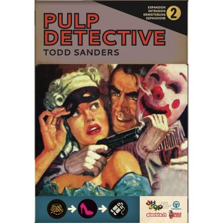 Pulp Detective Expansion 2