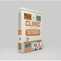 Clinic: The Extension