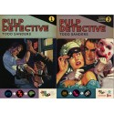 Pulp Detective: expansion 1 and expansion 2