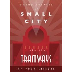 Tramways: L'extension Loisirs