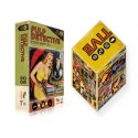 Pulp Detective expansion 3 + Case