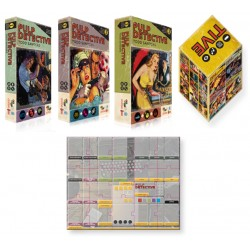 Pulp Detective the big expansions pack