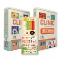 Clinic Deluxe Edition: CEO + CoViD_19