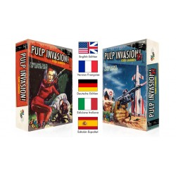 Pulp Invasion pack1