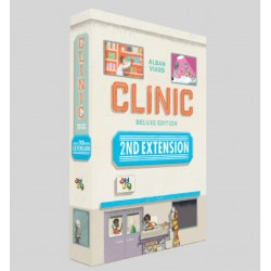 Clinic: The Extension 2