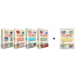 Clinic Deluxe Edition: The Complete pack