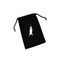 Pulp Invasion The official Rocket bag