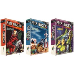 Pulp Invasion the big pack