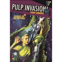Pulp Invasion X2