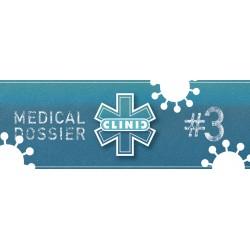 Medical Dossier 3 : The Virus