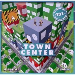 Town Center 4ème édition