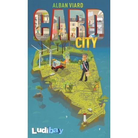 Card City