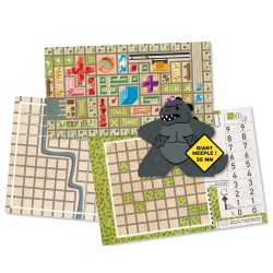 Small City : Pack d'extensions