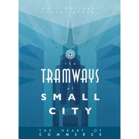 Tramways: C_Expansion
