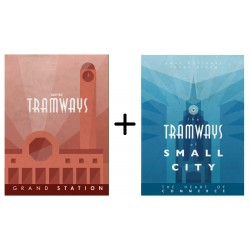 Tramways: Grand Station + C_Expansion